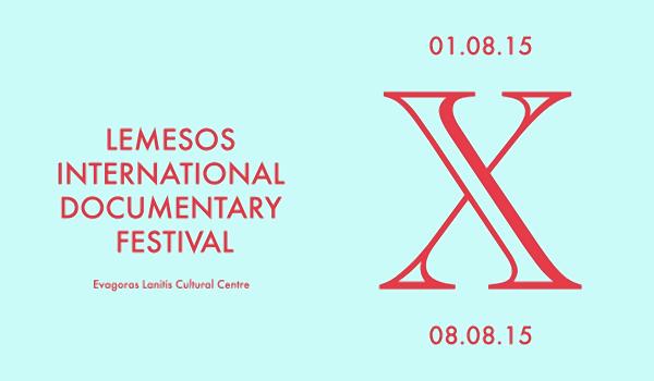 10-й лимассольский фестиваль документального кино