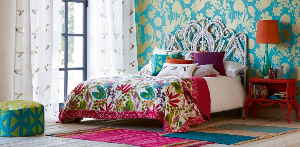 Дизайнерская компания The Mediterranean Home Interiors