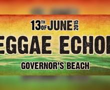 Reggae Echoes 2015