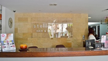Stella Taveli Hair & Beauty Salon