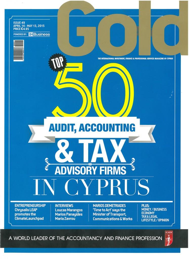 AuditPro Services Top Award