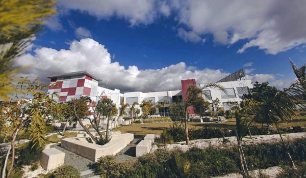 UCLan — британское образование на Кипре