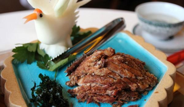 Xiang Gong Chinese Restaurant
