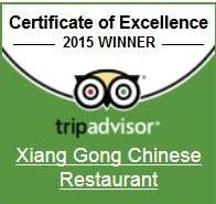 Xiang Cong tripadvisor