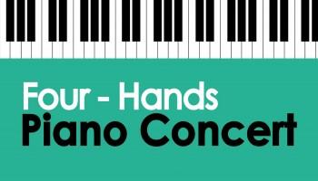 фортепианный концерт в Пафосе