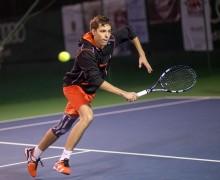 3 теннисный любительский турнир в Лимассоле