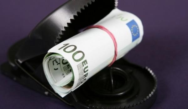 Вопрос о «стрижке» банковских вкладов населения