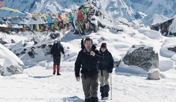 «Эверест» откроет Венецианский кинофестиваль