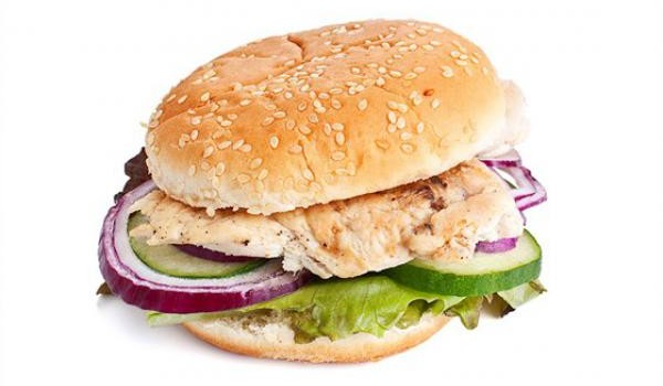 Кипрские куриные бургеры оказались зараженными сальмонеллой