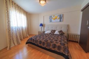 Квартира с 2 спальнями с выходом на пляж в Лимассоле
