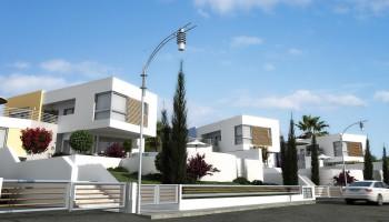 Вилла на Кипре в районе Калогири с 5 спальнями и 5 санузлами