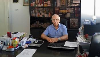 Dr Costas Christodoulou
