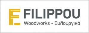 X.P. Filippou wood