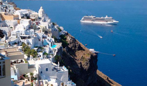 Греческие судоходные компании хотят переехать на Кипр