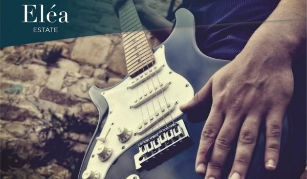 Летний концерт Ian G и Strings Attached в Пафосе