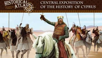 Medieval Cyprus. Historical Atlas