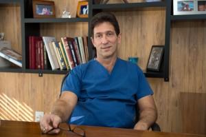 Dr. Pashias