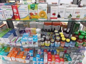 Аптека Emily Pantela