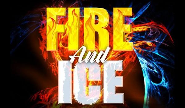 Танцевальное шоу «Лед и пламя»