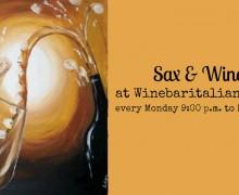 Sax & Wine