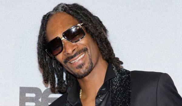 Концерт музыканта Snoop Dogg в Айя-Напе
